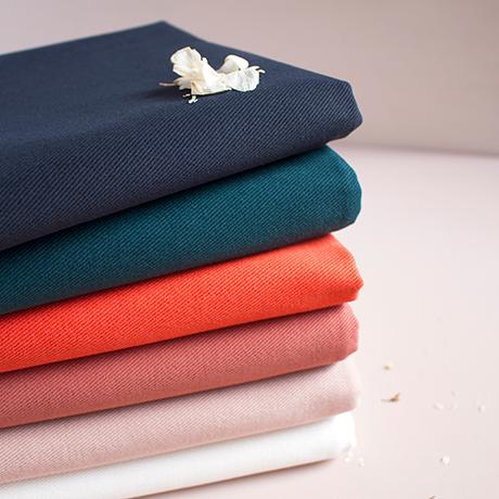 Gabardine Fabrics