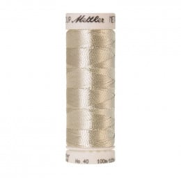 Metallic Thread - Silver