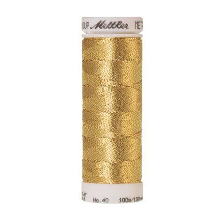 Metallic Thread - Bright Gold