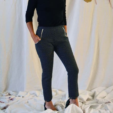 Loulou Trousers
