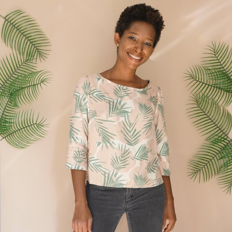 Lilith Blouse
