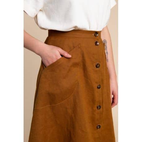 Fiore Skirt