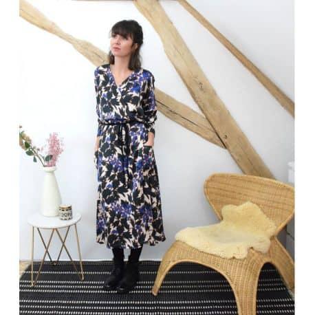 Amourette Dress