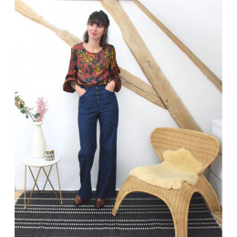 Gambette Trousers
