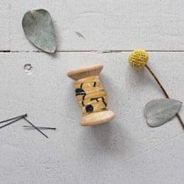 PASSEPOIL - Windy Mustard