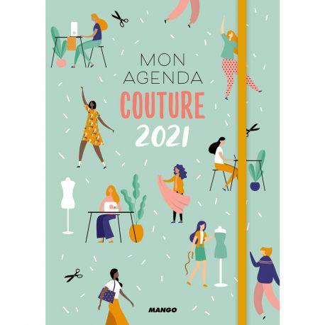 Mon agenda couture 2021