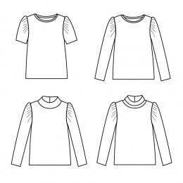 Lobelia Tee-Shirt