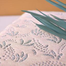 Sabal Rose Fabric