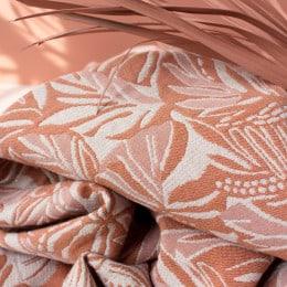 Jungle Litchee Fabric