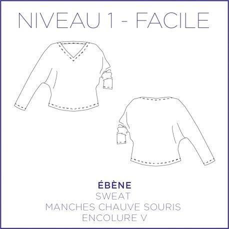 Ebène Sweat