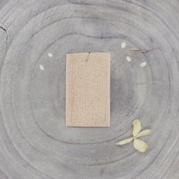 Golden rubber band  - Powder
