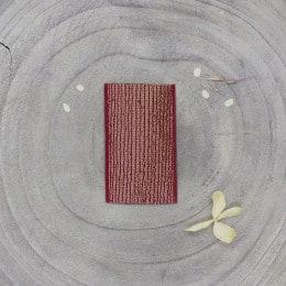 Golden rubber band  - Amarante