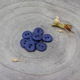Boutons Jaipur - Cobalt
