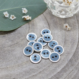Halo Buttons -