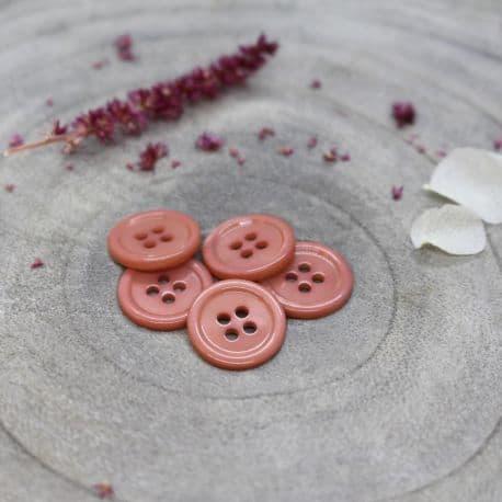 Bliss Buttons - Melba