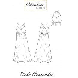 Robe Cassandre