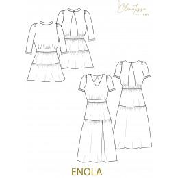 Robe Enola