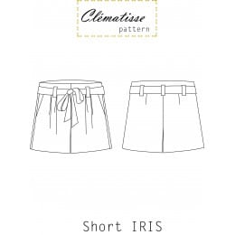 Short Iris