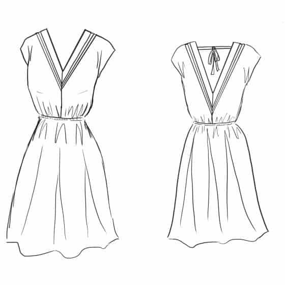 Byzance Dress/Top