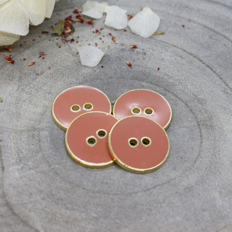 Joy Buttons - Melba