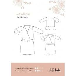Meadow Dress/Blouse