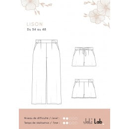 Lison Trousers