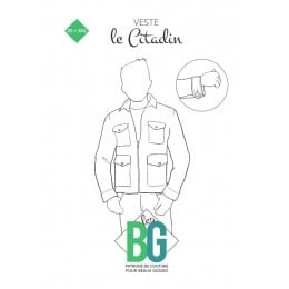 Jacket The Citadin