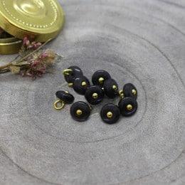 Jewel Buttons - Night