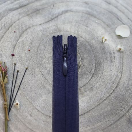 Atelier Brunette Cosmic Zipper