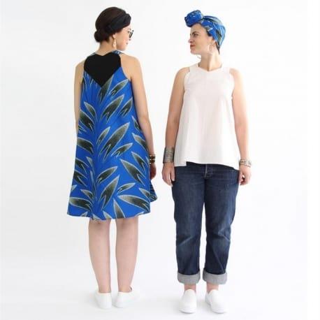 I am Celeste - sewing pattern