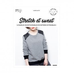 Stretch et sweat book - Laure Guyet