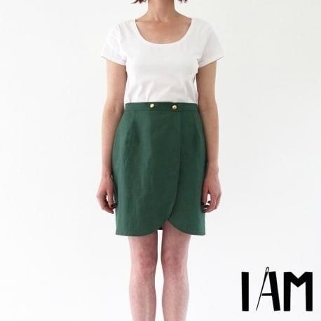 I am Malo - sewing pattern