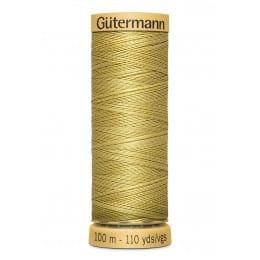 fil coton 100 m - n°638