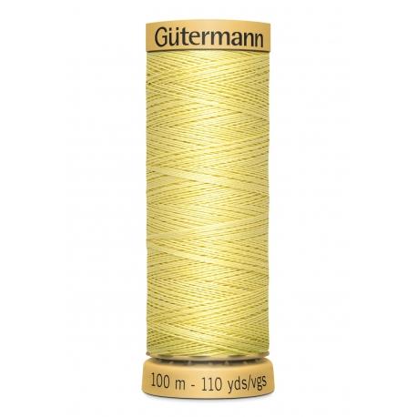 coton thread 100 m - n°349