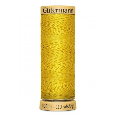 fil coton 100 m - n°688
