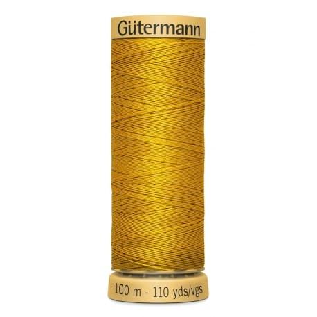 fil coton 100 m - n°1661