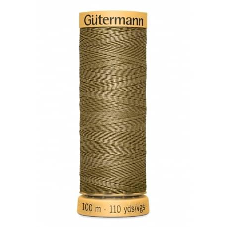 coton thread 100 m - n°1025