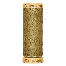 fil coton 100 m - n°1136