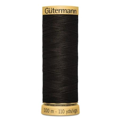 coton thread 100 m - n°1712