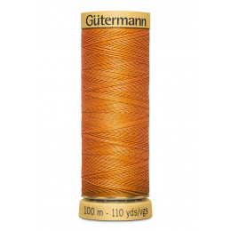 fil coton 100 m - n°1576