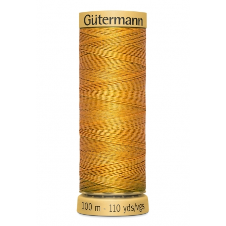 fil coton 100 m - n°1714
