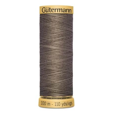 coton thread 100 m - n°1225