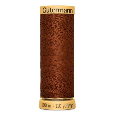 coton thread 100 m - n°2143