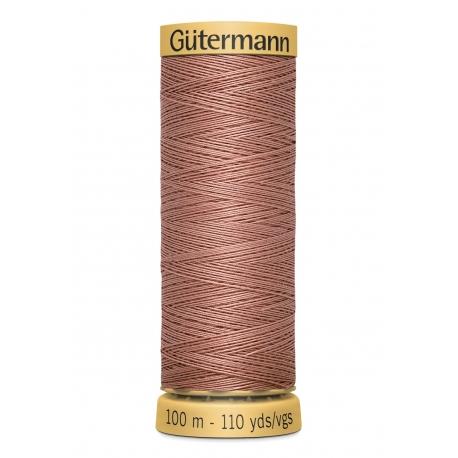 coton thread 100 m - n°2626