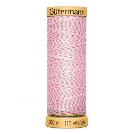fil coton 100 m - n°6044