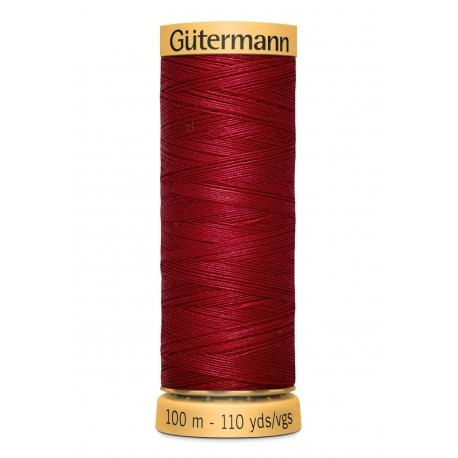 fil coton 100 m - n°2453