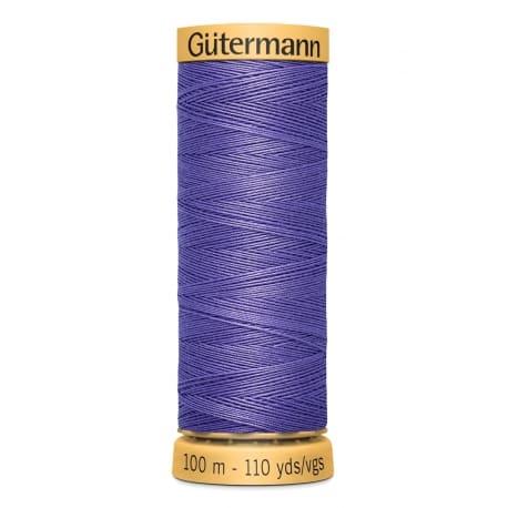 fil coton 100 m - n°4434