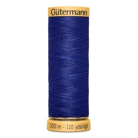 coton thread 100 m - n°4932