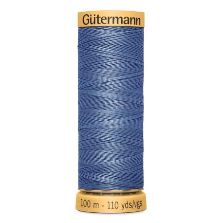 fil coton 100 m - n°5325