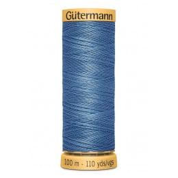fil coton 100 m - n°5725